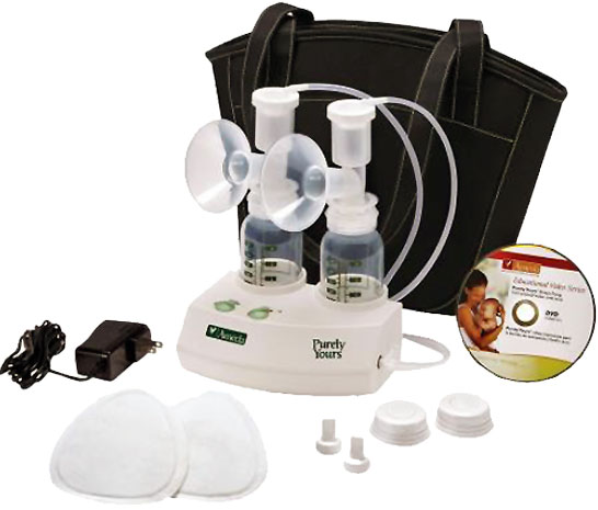 Ameda-Purely-Yours-Express-Personal-Double-Electric-Breast-Pump2
