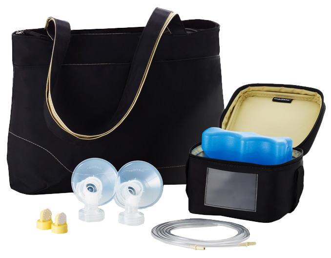 Medela-Shoulder-Bag